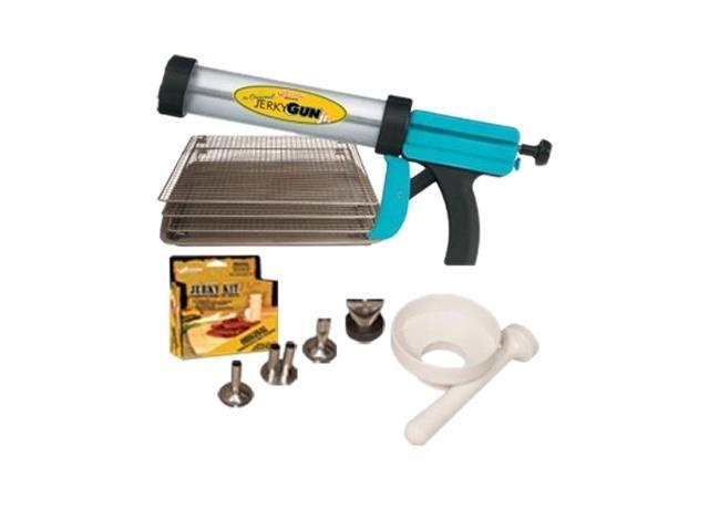 WestonSupply 02-5001-W Blue Original Jerky Kit