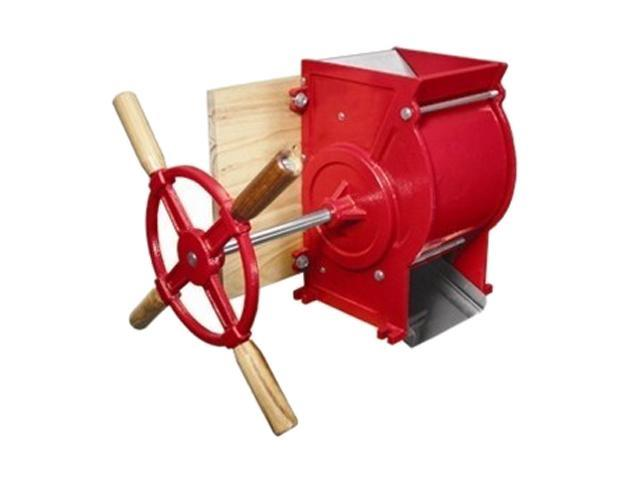 WestonSupply 05-0201 Red Fruit & Apple Crusher