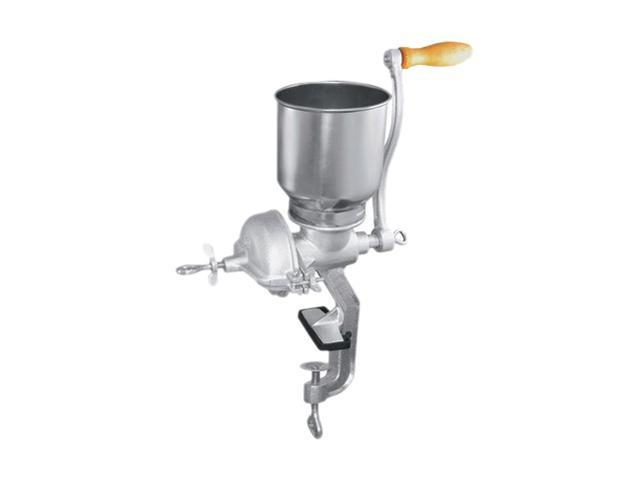WestonSupply 36-3601-W Stainless steel Cereal and Grain Mill