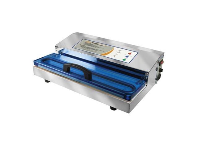 Weston 65-0201 Vacuum Sealer PRO 2300 (Stainless Steel)