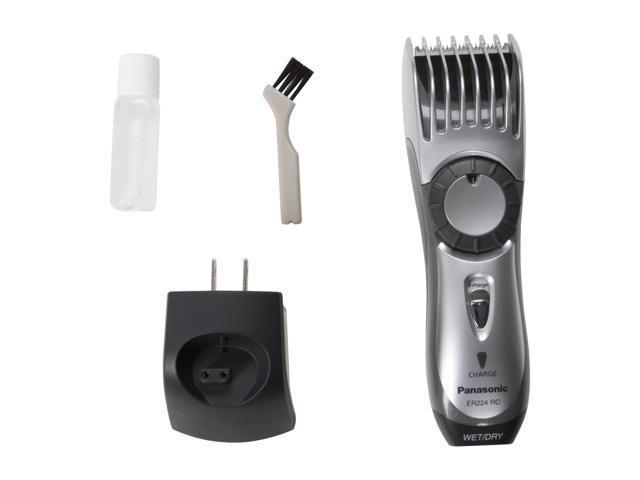 Panasonic All-in-One Cordless Hair/Beard Trimmer ER224S
