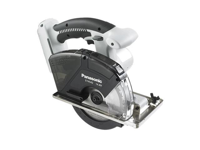 Panasonic EY4542XM 14.4V Multi Purpose Metal Cutter (Tool Body Only) Protected by the GuardION Syst