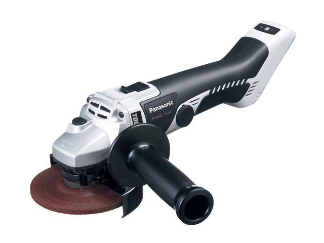 Panasonic EY4640X 14.4V Angle Grinder (Tool Body Only) Protected by the GuardION System