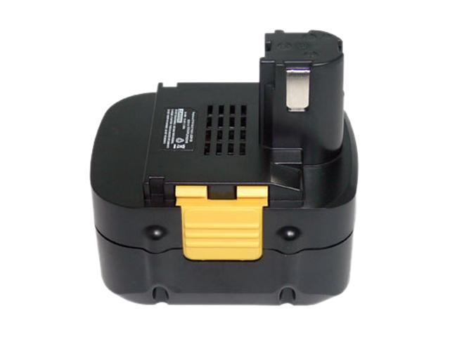 Panasonic EY9230B 15.6V Ni-MH Battery Pack - 3.0 Ah Type