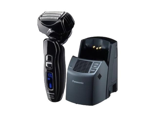 Panasonic ESLA93K Wet/Dry Shaver with Ultra-thin Vibrating Outer Foil