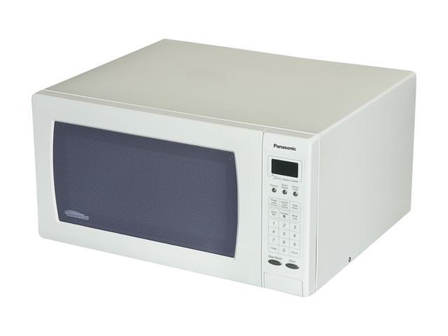 Panasonic Microwave Oven NN-H765WF