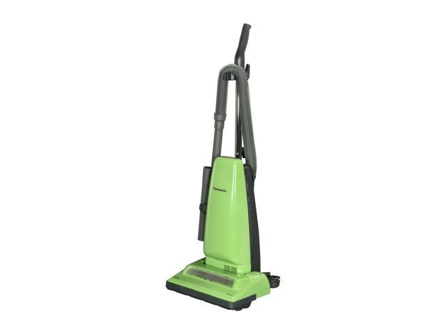 Panasonic MC-UG223 Upright Vacuum Cleaners (Bag) Leaf Green