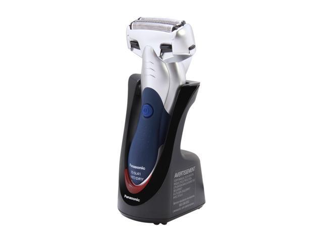 Panasonic ES-SL41-S 3-Blade Wet/Dry Shaver