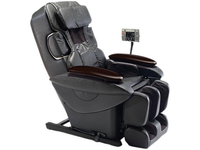 Panasonic EP30007KX Real Pro ULTRA Massage Chair with Advanced Quad-Style Massage Technology