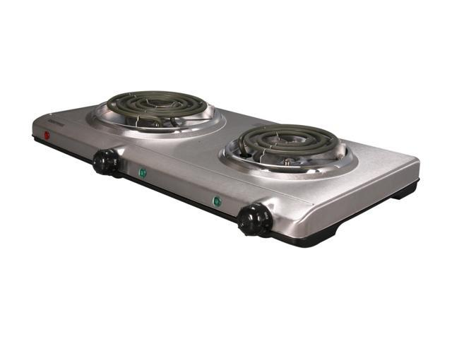 Toastess Silhouette Cooking Range THP-528 Stainless Steel
