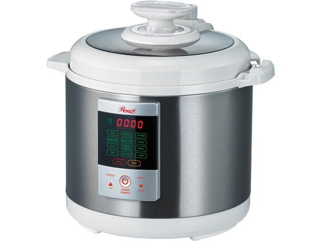 Denmark Pressure Cooker User Manual
