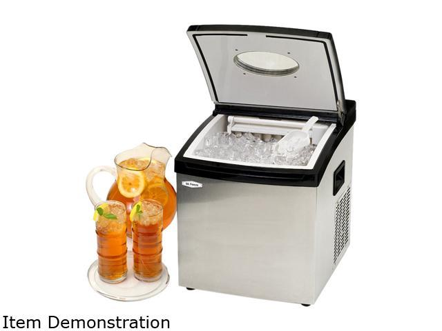 Maxi-Matic MIM-5802 Portable Ice Maker