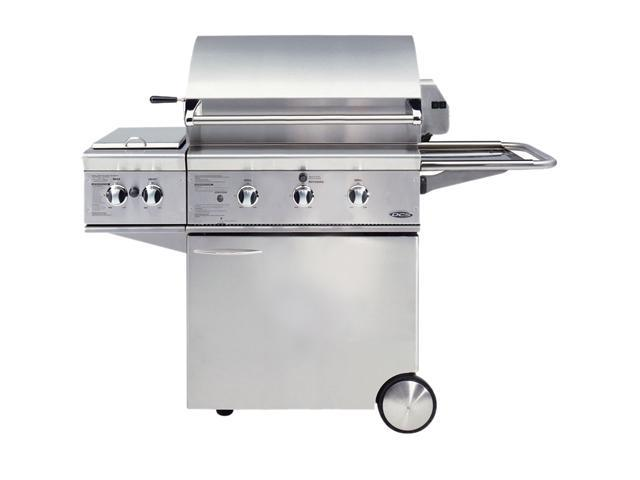"DCS 30"" Natural Gas Grill BGB30-BQR-N Stainless Steel"