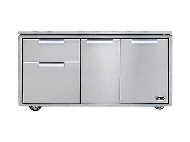 DCS CAD-48 48 Inch Grill Cart