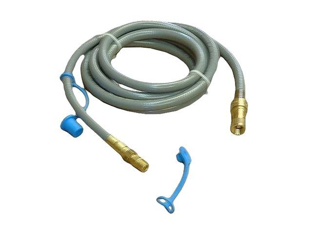 Dcs Quick Disconnect Natural Gas Hose
