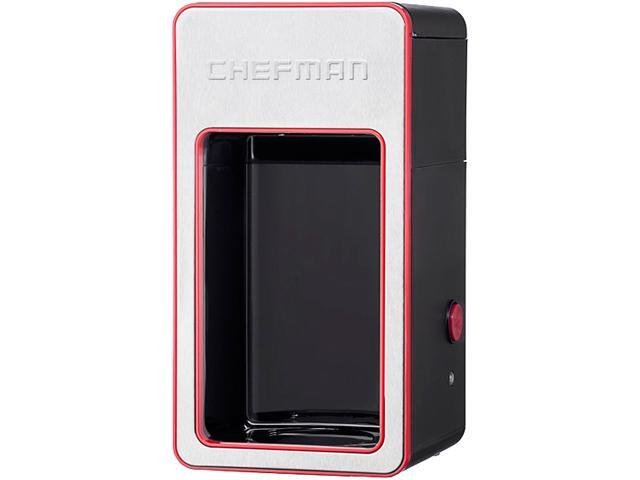 Chefman Coffee Maker Kohls : Chefman RJ14-M-S-RED Red Single Serve Coffee Maker, Red Price Tracking