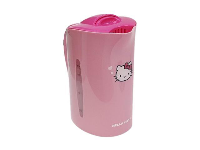 Hello Kitty APP-31209 Pink 1.7-Liter Electric Water Kettle