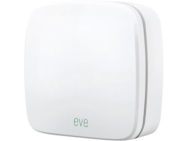 Elgato 10027800 Eve Weather Wireless Outdoor Sensor