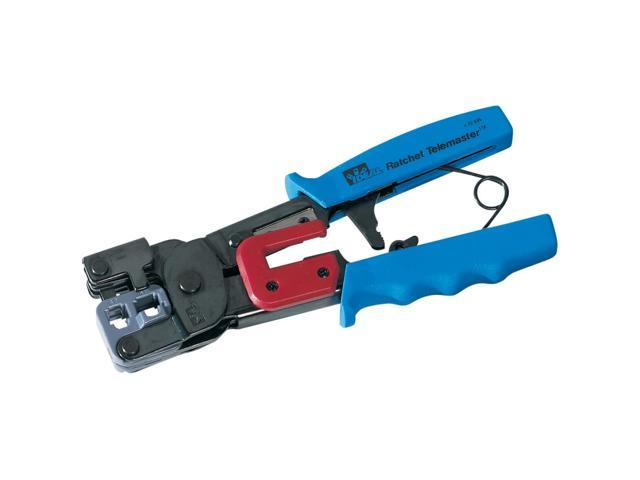 IDEAL 30-696 Ratchet Telemaster Crimp Tool