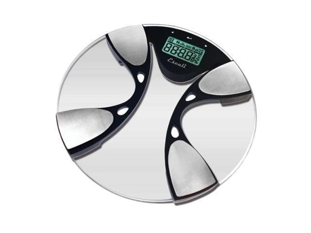Escali BFBW200 Body Fat / Body Water Scale