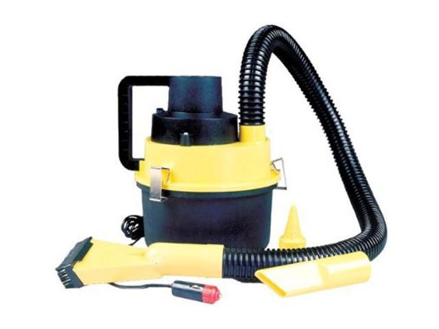 WAGAN 750 Wet and Dry Ultra-Vac Yellow