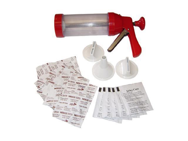 NESCO BJX-5 Red Jumbo Jerky Works Kit