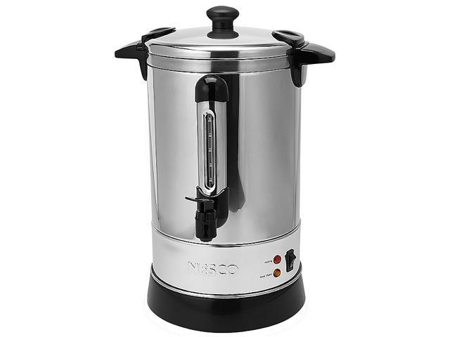NESCO CU-30 Stainless steel Coffee Urn 30 Cup