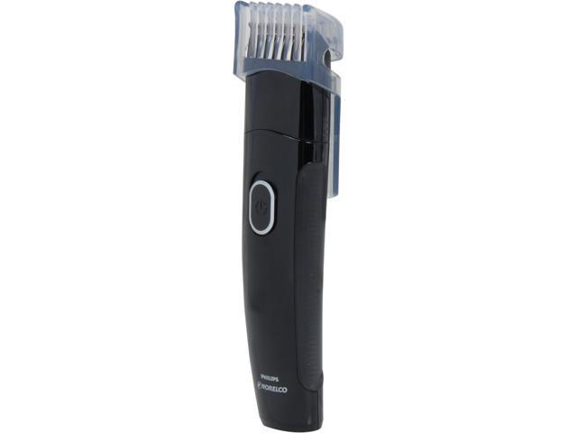 philips norelco qt4010 40 beard and moustache trimmer. Black Bedroom Furniture Sets. Home Design Ideas