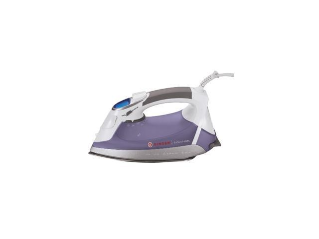 Singer Sewing Co EF.04 Expert Finish 1700 Watt Steam Iron
