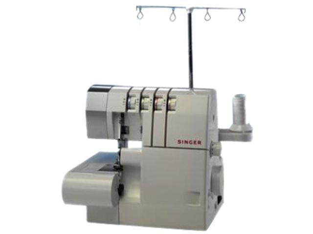 Singer Sewing Co. 14CG754 Commercial Grade Electric Sewing Machine