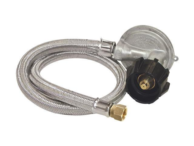 "Barbour M5LPH 36"" Stainless Braided Low Pressure Hose"