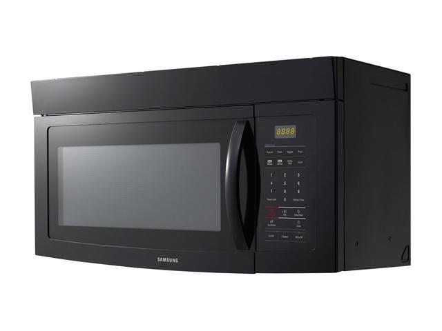 SAMSUNG 1000 Watts Microwave Oven SMH1611B Black