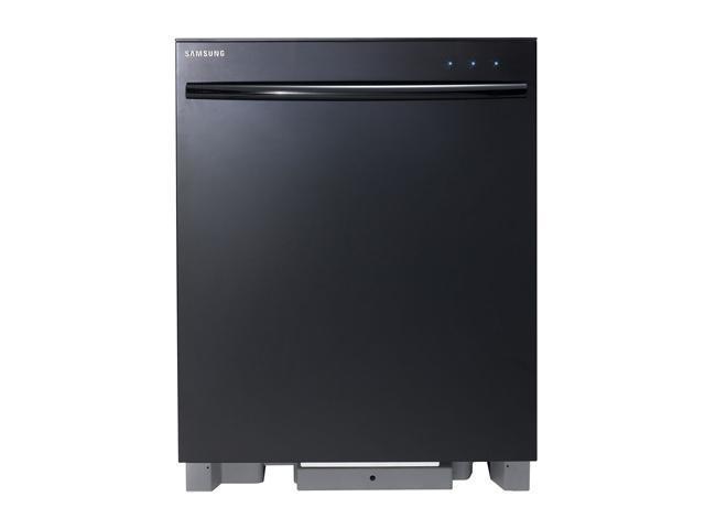 "SAMSUNG DMT400RHB 24"" Dishwasher Black"