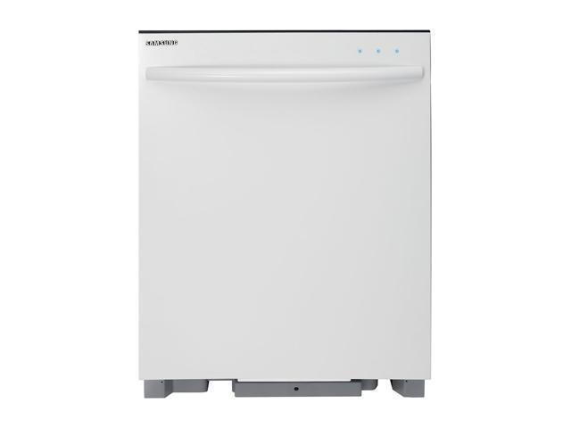SAMSUNG DMT400RHW Dishwasher White