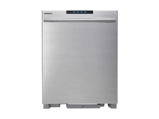 "SAMSUNG DMT800RHS 24"" Dishwasher Stainless Steel"