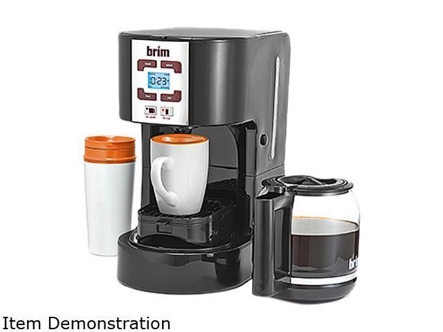 Bella 50001 BRIM Prog Coffee Station SW20 - Newegg.com