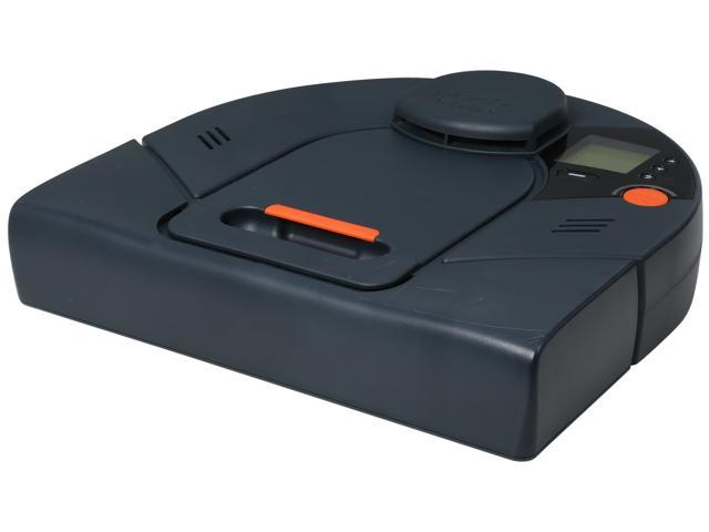 Neato XV-12SD/XV-SD Automatic Vacuum Cleaner, Colors May Vary - Manufacturer Refurbished (Scratch And Dent)