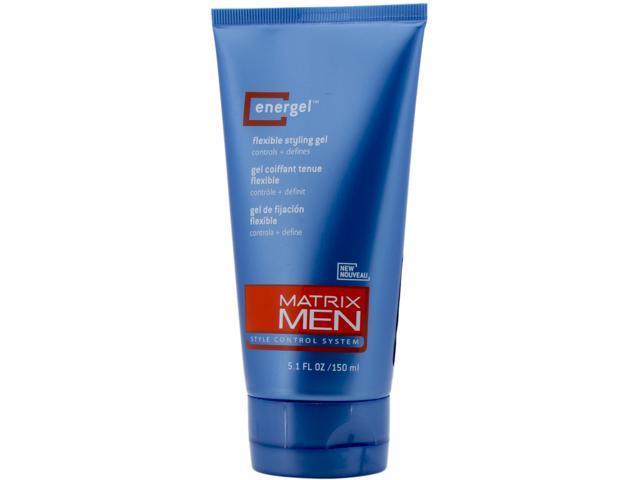 Matrix Men  ENERGEL Hair Styling Gel 5.1 oz - Retail