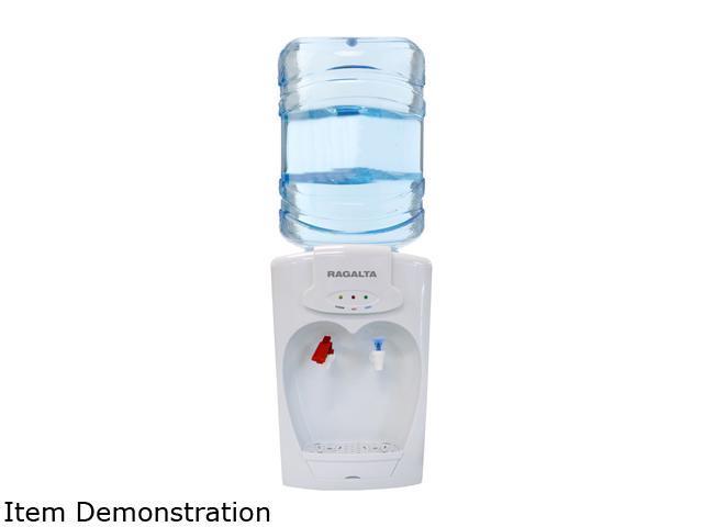 Ragalta RWC-110 Countertop Hot/Cold Water Dispenser