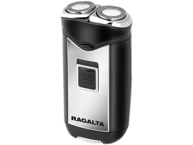 RAGALTA RMR-1200 Men's Travel Shaver