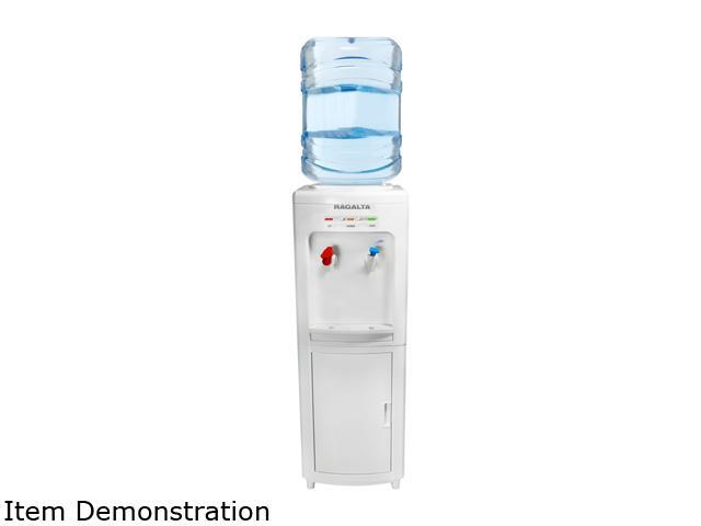 Ragalta RWC-195 Thermo Electric Hot and Cold Water Cooler