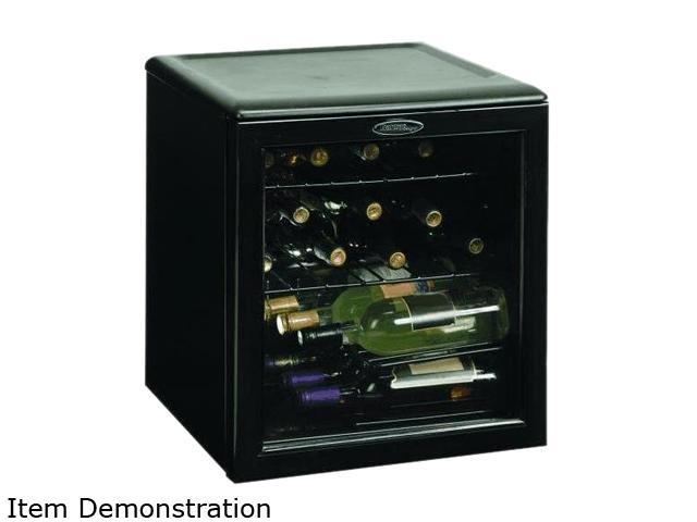 Haier Hvw18abb Black Wine Cooler Amp Wine Accessories
