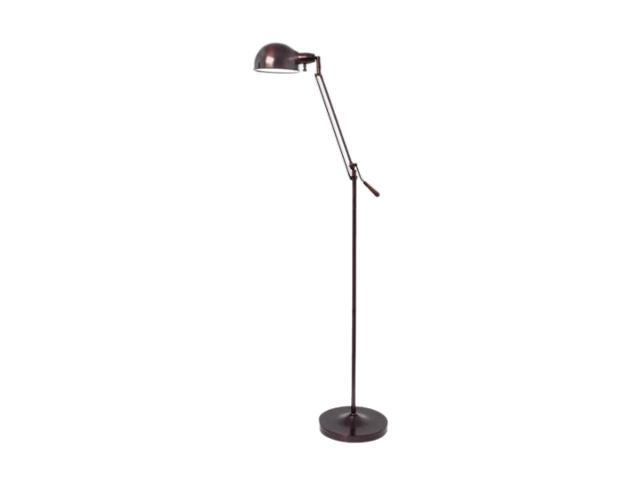 Verilux VF08AB1 Brookfield Natural Spectrum Floor Lamp Aged Bronze