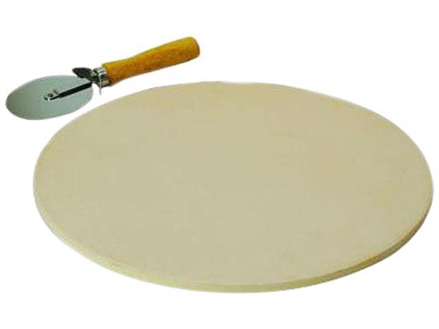 Ecolution EKCS-0815 Kitchen Extras Pizza Stone 15