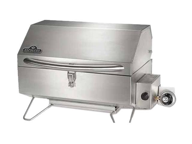 Napoleon Electric City Grill PTSS215E Stainless Steel