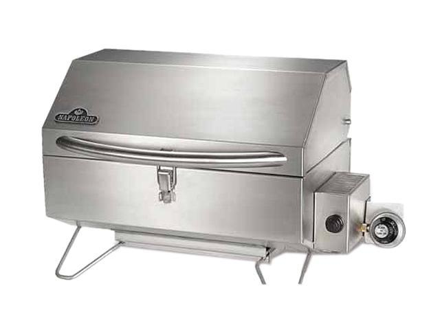 Napoleon Freestyle Infrared LP Grill PTSS215PI Stainless Steel