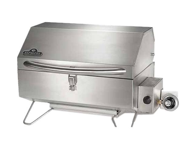 Napoleon Freestyle Tube Burner LP Grill PTSS215P Stainless Steel