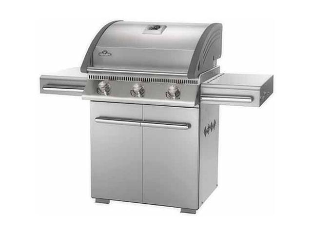 Napoleon Lifestyle Grill NG SS L485NSS Stainless Steel