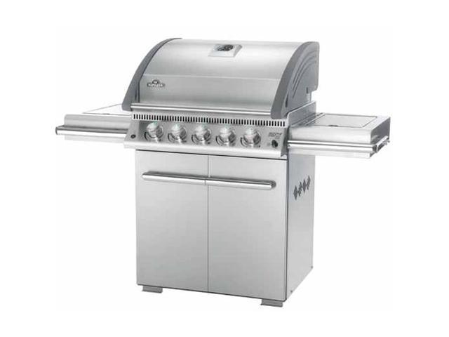Napoleon Lifestyle Grill NG SS L485RSIBNSS Stainless Steel