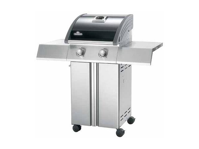 Napoleon SE Series Grill LP SS SE325PK Stainless Steel